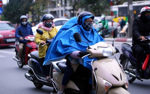Northern region braced for incoming cold spell