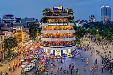 Vietnam among top 10 countries for retirement