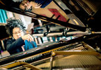 Vietnam's piano men to play duet