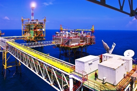 Viet Nam Oil and Gas Group,PVN,PVN revenue,petrovietnam