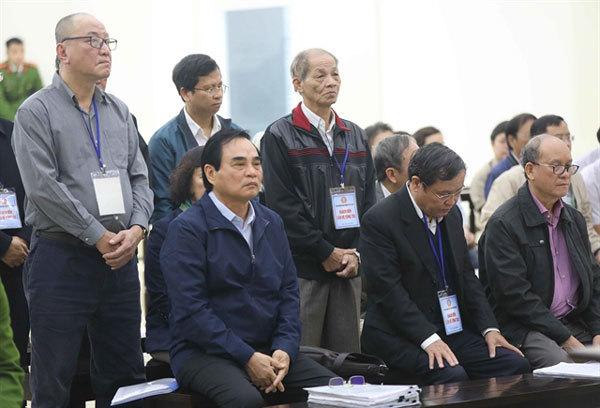 Land management,violations,Phan Van Anh Vu