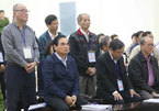 Former top Da Nang officials face jail terms of up to 27 years