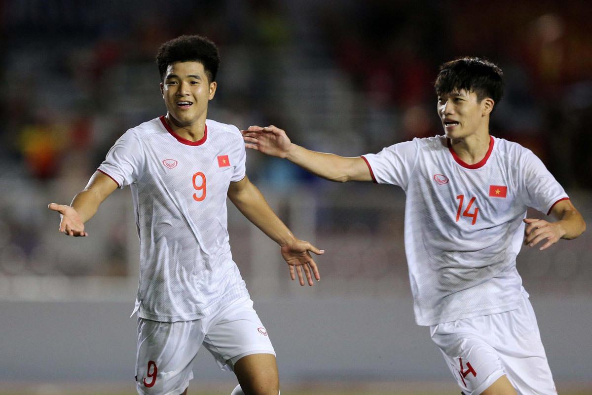 Hà Đức Chinh vào top cầu thủ đáng xem nhất U23 châu Á