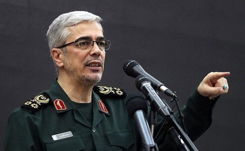 Iran gay gắt phản pháo thông điệp của ông Trump