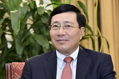 "UNSC presidency – ""golden chance"" for Vietnam: Deputy PM"