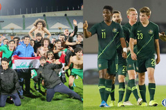 Link xem U23 Iraq vs U23 Australia, 17h15 ngày 8/1
