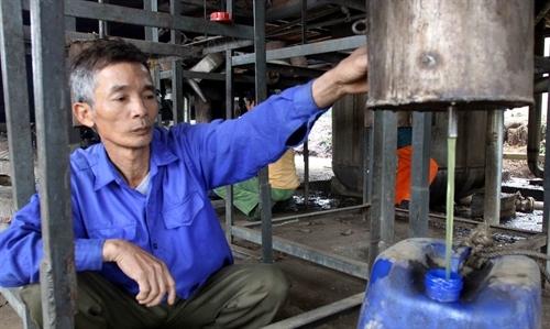 Huyện Trấn Yên đẩy mạnh giáo dục nghề nghiệp để giảm nghèo