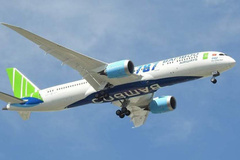 Bloomberg: Bamboo Airways lãi 303 tỷ đồng năm 2019
