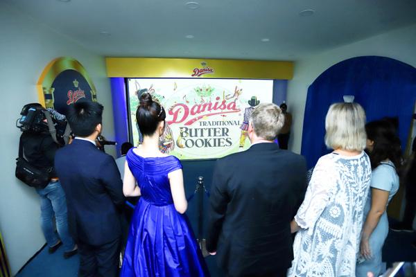 Điều gì tạo nên sức hút của Lễ hội Quà tặng Hoàng gia?