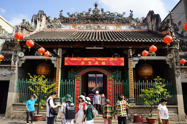 HCM City to offer special tours during Tet