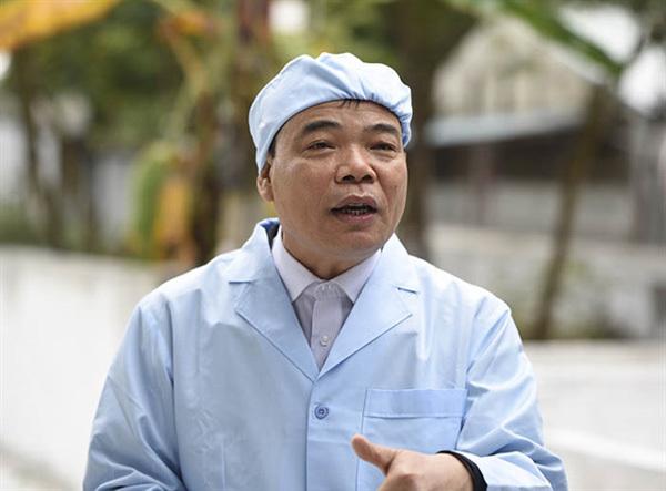 Plenty of pork for Tet: top agriculture official