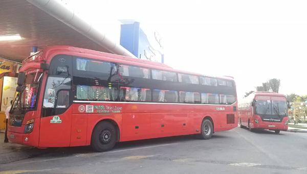 Phương Trang vận chuyển hơn 20 triệu hành khách mỗi năm
