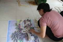 Thanh Thủy: 875 lao động nông thôn được dạy nghề miễn phí