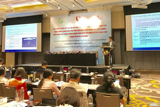 VN needs to become low-carbon economy to serve Paris Agreement: experts