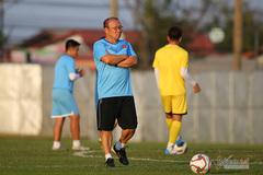 U23 Việt Nam dùng đội hình nào đấu U23 UAE?