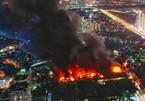 2019: oil contaminates water, fire destroys forest, mercury leaks