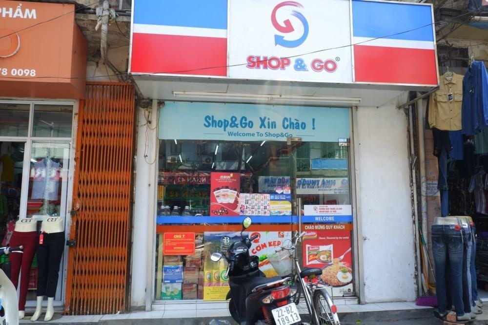 Retail market 2019: Vietnamese billionaires play big
