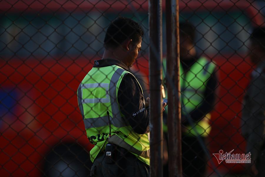 HLV Park Hang Seo thiết quân luật trước trận gặp U23 UAE