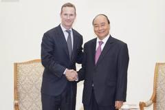 Tổng thống Donald Trump đặc biệt coi trọng quan hệ hợp tác với Việt Nam