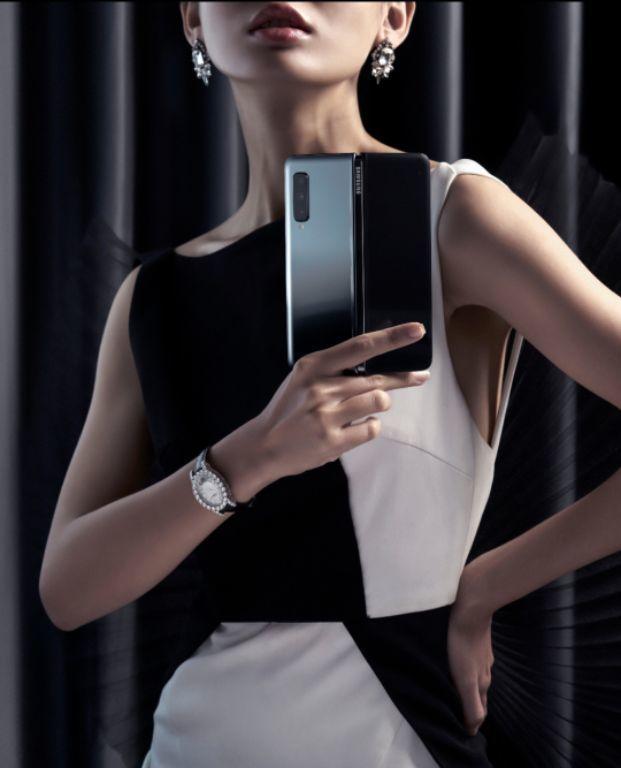 2020: Thời của smartphone màn hình gập