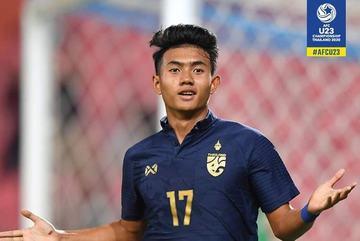 Link xem U23 Thái Lan vs U23 Bahrain, 20h15 ngày 8/1