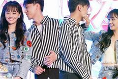 Trịnh Sảng chính thức kiện bạn trai Trương Hằng