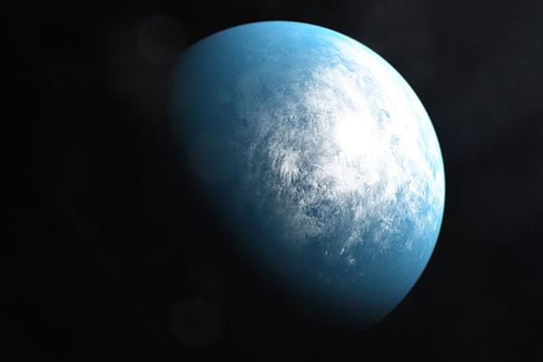 Phát hiện ra hành tinh mới gần giống với Trái đất