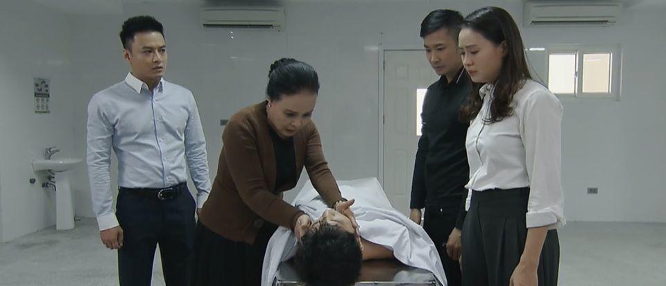 Ngọc Quỳnh 'Hoa hồng trên ngực trái' nói gì về cái kết dành cho Thái