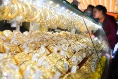Lãi 2,6 triệu đồng/lượng sau một tháng mua vàng