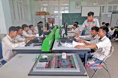Đồng Nai có trường thực hiện chương trình đào tạo 9+4 đầu tiên