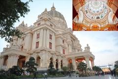 Những điều chưa biết bên trong 'cung điện' nghìn tỉ của đại gia Ninh Bình