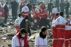 Nghi vấn bao trùm nguyên nhân máy bay rơi 176 người chết ở Iran