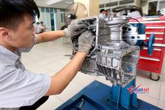 Phú Hòa: Đời sống lao động nông thôn bớt bấp bênh sau các khóa đào tạo nghề
