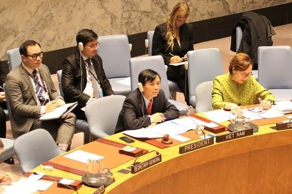 Vietnam calls for further counter-terrorism efforts in West Africa
