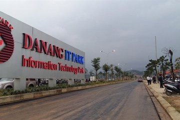 Da Nang has second centralised IT Zone