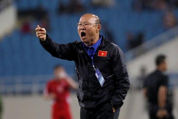 Báo Hàn Quốc: U23 Việt Nam khó lường, vé Olympic trong tầm tay
