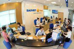 BaoViet Bank ưu đãi lãi suất cho khách hàng của Bảo Việt