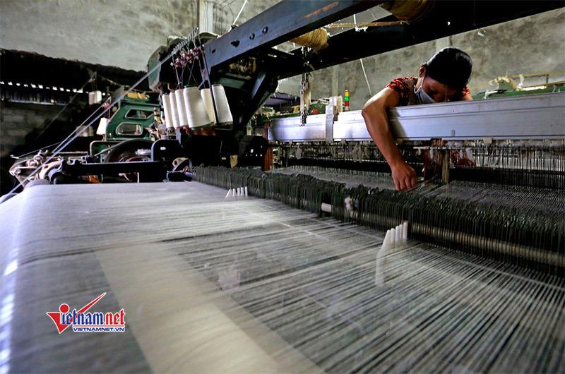 Huyện Nho Quan chú trọng đào tạo nghề cho lao động nông thôn