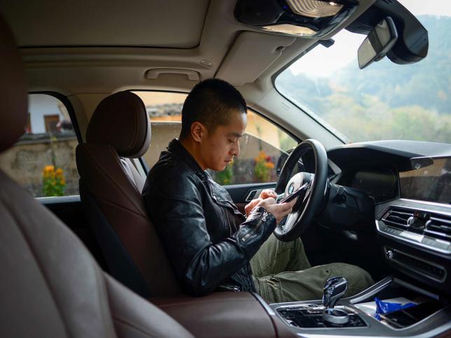 Nông dân Trung Quốc thành tỷ phú nhờ làm vlog