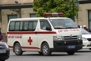 Tăng mức phạt nồng độ cồn, bệnh nhân tai nạn giao thông giảm