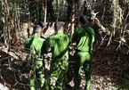 Phát hiện 2 hộp sọ, xương người trong vườn cao su ở Tây Ninh