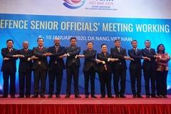 Quan chức quốc phòng ASEAN tới Đà Nẵng dự hội nghị cấp cao
