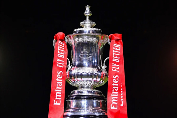 The magic of the FA Cup remains