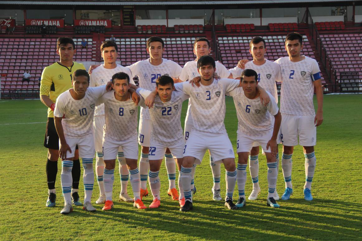 Link xem trực tiếp U23 Uzbekistan vs U23 Iran, 17h15 ngày 9/1