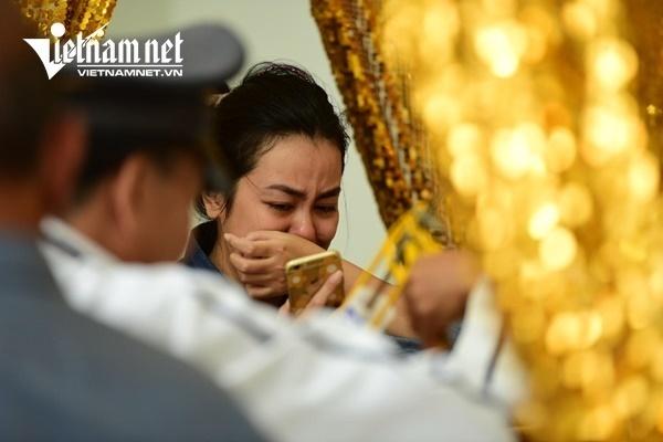 Con gái nghệ sĩ Chánh Tín: Ra đi là một sự giải thoát với ba