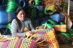 Gần 350 ngàn hộ nghèo có người tham gia học nghề có việc làm