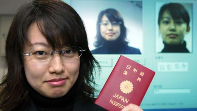 Nhật Bản dẫn đầu top hộ chiếu quyền lực nhất thế giới năm 2020