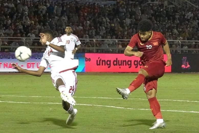 Xem trực tiếp U23 Việt Nam vs U23 UAE ở kênh nào?