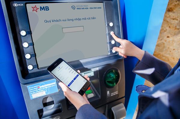 MB thông báo về sự cố giao dịch online vượt hạn mức