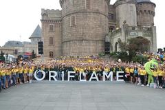 3 'từ khóa' trong chiến lược phát triển nhân sự của Oriflame